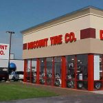 Discount Tire President's Day Sale