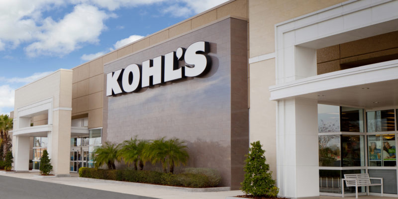 Kohl's Presidents Day Sale