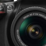 Nikon DSLR Camera Presidents Day Sale