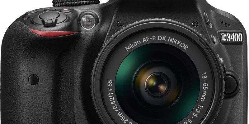 Nikon DSLR Camera Presidents Day Sale