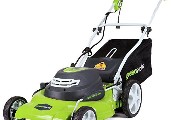 Presidents Day Lawn Mower Sale